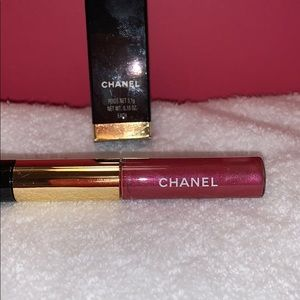 CHANEL Ultra Wear Lip Colour Pink Diamond